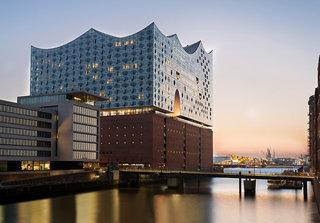 Pauschalreise Hotel Deutschland, Städte Nord, The Westin Hamburg in Hamburg  ab Flughafen Berlin