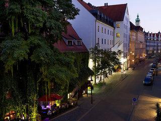 Pauschalreise Hotel Deutschland, Städte Süd, Platzl in München  ab Flughafen Berlin