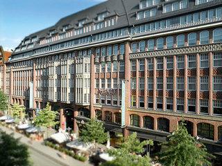 Luxus Hideaway Hotel Deutschland, Städte Nord, Park Hyatt in Hamburg  ab Flughafen Berlin