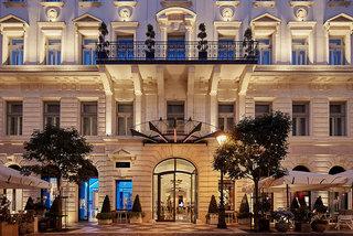 Pauschalreise Hotel Ungarn, Ungarn - Budapest & Umgebung, Aria Hotel in Budapest  ab Flughafen