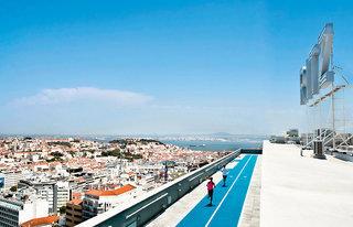 Luxus Hideaway Hotel Portugal, Lissabon & Umgebung, Four Seasons Hotel Ritz Lisbon in Lissabon  ab Flughafen Berlin-Schönefeld