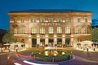 Pauschalreise Hotel Deutschland, Städte Süd, Sofitel Bayerpost Munich in München  ab Flughafen Berlin-Schönefeld
