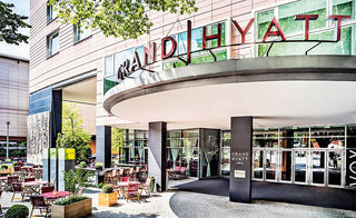 Luxus Hideaway Hotel Deutschland, Berlin, Brandenburg, Grand Hyatt Berlin in Berlin  ab Flughafen Abflug West