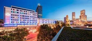 Pauschalreise Hotel Deutschland, Berlin, Brandenburg, Hotel Palace Berlin in Berlin  ab Flughafen