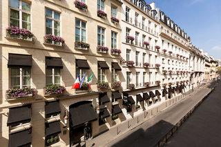 Pauschalreise Hotel Frankreich, Paris & Umgebung, Castille in Paris  ab Flughafen Berlin-Schönefeld
