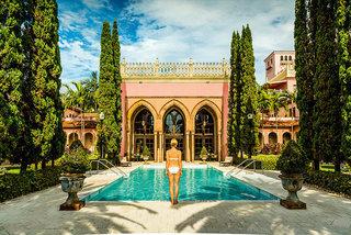 Pauschalreise Hotel Florida -  Ostküste, Boca Raton Resort & Club in Boca Raton  ab Flughafen Bremen