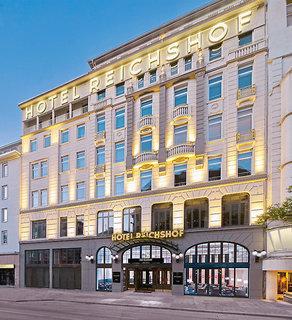 Pauschalreise Hotel Deutschland, Städte Nord, Reichshof Hamburg, Curio Collection by Hilton in Hamburg  ab Flughafen Berlin