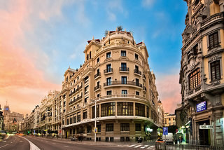 Pauschalreise Hotel Spanien, Madrid & Umgebung, The Principal Madrid in Madrid  ab Flughafen