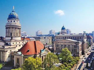 Luxus Hideaway Hotel Deutschland, Berlin, Brandenburg, Regent Berlin in Berlin  ab Flughafen Abflug West