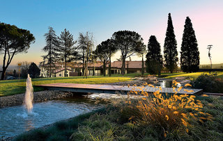 Pauschalreise Hotel Emilia Romagna, Palazzo di Varignana Resort & Spa in Varignana  ab Flughafen
