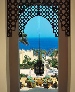 Luxus Hideaway Hotel Ägypten, Sinai - Halbinsel, Four Seasons Resort Sharm El Sheikh in Sharm el-Sheikh  ab Flughafen Leipzig Halle