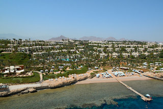 Luxus Hideaway Hotel Ägypten, Sinai - Halbinsel, Four Seasons Resort Sharm El Sheikh in Sharm el-Sheikh  ab Flughafen Berlin-Tegel