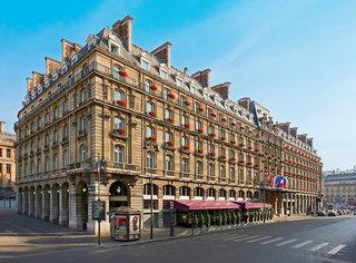 Pauschalreise Hotel Frankreich, Paris & Umgebung, Hilton Paris Opera in Paris  ab Flughafen Berlin-Schönefeld