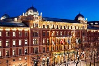 Luxus Hideaway Hotel Österreich, Wien & Umgebung, Palais Hansen Kempinski Vienna in Wien  ab Flughafen Abflug West