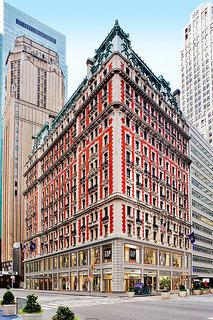 Pauschalreise Hotel USA, New York & New Jersey, The Knickerbocker Hotel New York in New York City  ab Flughafen Bruessel