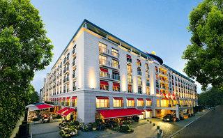 Pauschalreise Hotel Deutschland, Städte Nord, Grand Elysee Hamburg in Hamburg  ab Flughafen Berlin