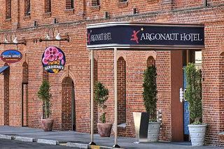 Pauschalreise Hotel Kalifornien, The Argonaut in San Francisco  ab Flughafen
