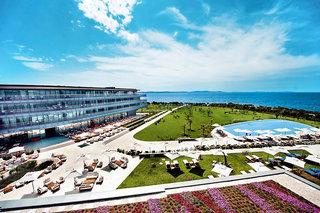 Pauschalreise Hotel Kroatien, Kroatien - weitere Angebote, Falkensteiner Hotel & Spa Iadera in Petrcane  ab Flughafen Berlin