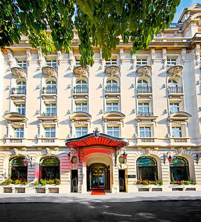 Luxus Hideaway Hotel Frankreich, Paris & Umgebung, Le Royal Monceau - Raffles Paris in Paris  ab Flughafen Berlin-Schönefeld