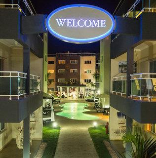 Pauschalreise Hotel  Presidential Suites Punta Cana in Punta Cana  ab Flughafen