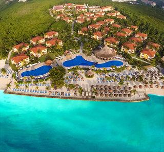 Pauschalreise Hotel Mexiko, Riviera Maya & Insel Cozumel, Ocean Maya Royale By H10 Hotels in Playa del Carmen  ab Flughafen Berlin-Tegel
