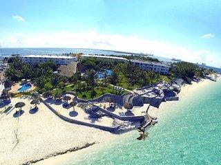 Pauschalreise Hotel Mexiko, Cancun, Dos Playas Beach House Hotel in Cancún  ab Flughafen Berlin-Tegel