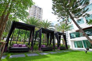 Pauschalreise Hotel Thailand, Bangkok & Umgebung, Sukhumvit 12 Bangkok Hotel & Suites in Bangkok  ab Flughafen Berlin-Tegel