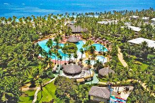 Pauschalreise Hotel  Catalonia Bávaro Beach Golf & Casino Resort in Playa Bávaro  ab Flughafen