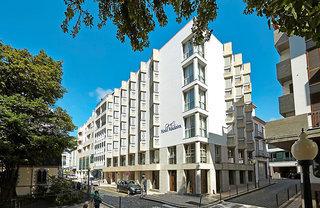 Pauschalreise Hotel Madeira, Hotel Madeira in Funchal  ab Flughafen Bremen