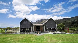 Pauschalreise Hotel Südafrika - Kapstadt & Umgebung, Steenberg Hotel in Kapstadt  ab Flughafen Basel