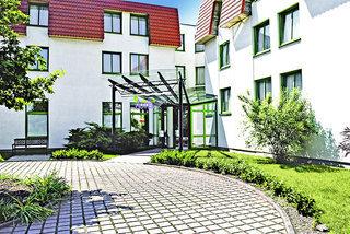 Pauschalreise Hotel Deutschland, Berlin, Brandenburg, Best Western Spreewald in Lübbenau/Spreewald  ab Flughafen Bremen