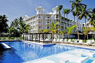 Pauschalreise Hotel  RIU Palace Macao in Punta Cana  ab Flughafen