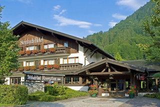 Pauschalreise Hotel Deutschland, Bayern, Steinbach in Ruhpolding  ab Flughafen Berlin-Tegel