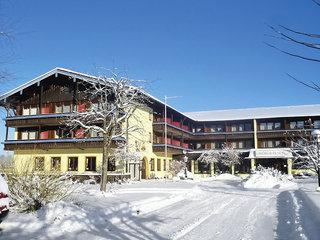 Pauschalreise Hotel Deutschland, Bayern, Erlebnis-Hotel Chiemgauer Hof in Inzell  ab Flughafen Berlin-Tegel