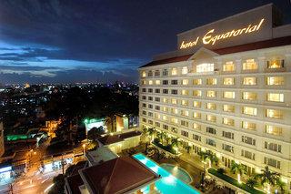 Pauschalreise Hotel Vietnam, Vietnam, Equatorial Ho Chi Minh City in Ho-Chi-Minh-Stadt  ab Flughafen Berlin-Tegel
