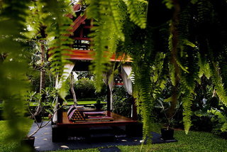 Pauschalreise Hotel Thailand, Ko Samui, Anantara Bophut Koh Samui Resort in Bophut Beach  ab Flughafen Frankfurt Airport