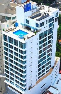 Pauschalreise Hotel Panama, Panama-City & Umgebung, Tryp by Wyndham Panama Centro in Panama City  ab Flughafen Bremen