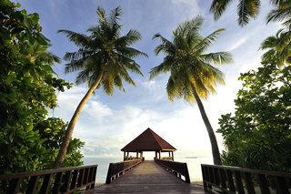 Pauschalreise Hotel Malediven, Malediven - weitere Angebote, Robinson Club Maldives in Funamadua  ab Flughafen Frankfurt Airport