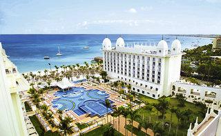 Pauschalreise Hotel Aruba, Aruba, Hotel Riu Palace Aruba in Palm Beach  ab Flughafen Bremen