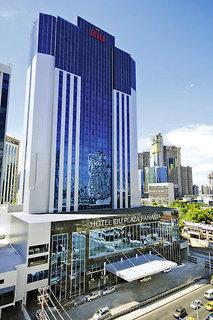 Pauschalreise Hotel Panama, Panama-City & Umgebung, Riu Panama Plaza in Panama City  ab Flughafen