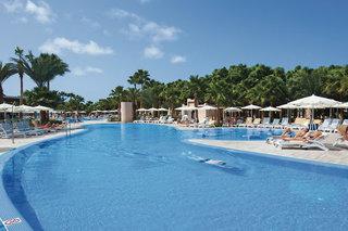Pauschalreise Hotel Kap Verde, Kapverden - weitere Angebote, Riu Palace Cape Verde in Santa Maria  ab Flughafen
