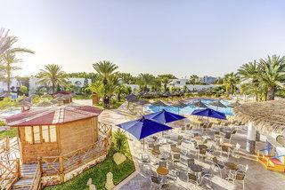 Pauschalreise Hotel Tunesien, Djerba, Tui Magic Life Club Penelope Beach in Houmt Souk  ab Flughafen Frankfurt Airport