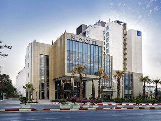 Pauschalreise Hotel Myanmar, Myanmar, Novotel Yangon Max in Yangon  ab Flughafen