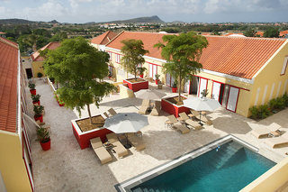 Pauschalreise Hotel Curaçao, Curacao, Bayside Boutique Hotel in Willemstad  ab Flughafen Berlin