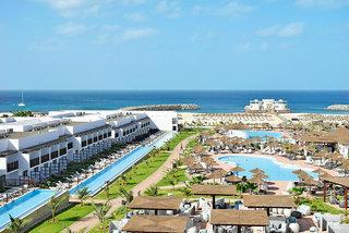 Pauschalreise Hotel Kap Verde, Kapverden - weitere Angebote, Sensimar Cabo Verde Resort in Santa Maria  ab Flughafen Basel