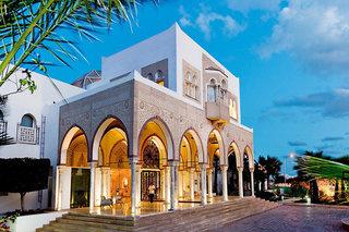 Pauschalreise Hotel Tunesien, Djerba, TUI BLUE Palm Beach Palace in Houmt Souk  ab Flughafen Frankfurt Airport