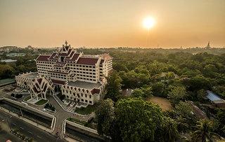 Pauschalreise Hotel Myanmar, Myanmar, Rose Garden Hotel in Yangon  ab Flughafen