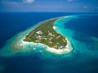 Pauschalreise Hotel Malediven, Malediven - weitere Angebote, Kuramathi Maldives in Rasdhoo  ab Flughafen Frankfurt Airport