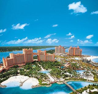 Pauschalreise Hotel Bahamas, Bahamas, The Cove Atlantis in Paradise Island  ab Flughafen