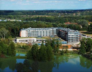 Pauschalreise Hotel Ungarn, Ungarn - weitere Angebote, Spirit Hotel & Thermal Spa in Sarvar  ab Flughafen